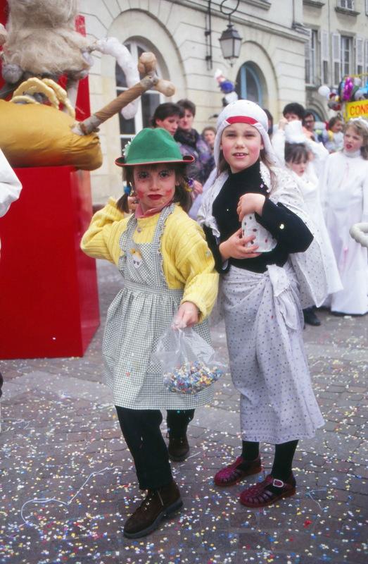 D 96 01 Carnaval de Sablé (1) 19