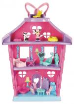 La grande maison de Minnie - Mattel - Prix indicatif : 42€