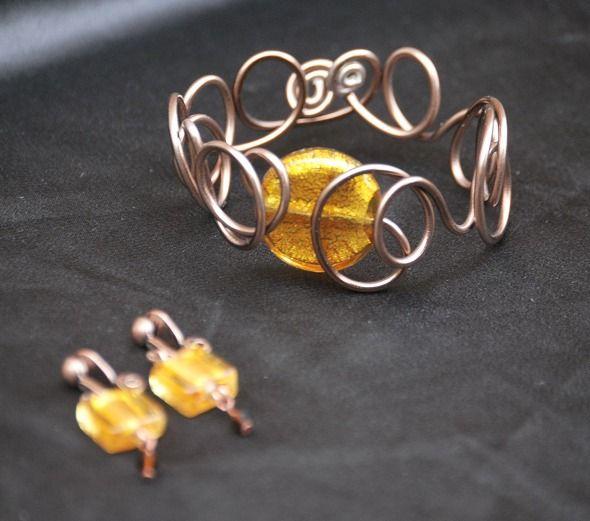 bijoux proposition pour Chantal