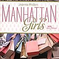 Manahttan girls, joanna philbin