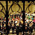 Concert printanier