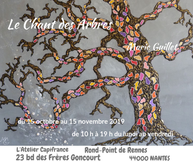 Flyer 2 expo le Chant des Arbres