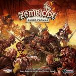 Cover Zombicide