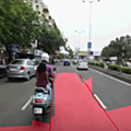 Nexyad : new release of roadnex (camera-based road and free space detection)