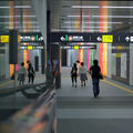 Shibuya eki, Fukutoshin line