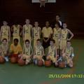 Benjamins 1 2006-2007