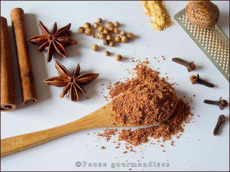 Epices pour pain d'épices (2)