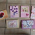 cartes Home Made 10