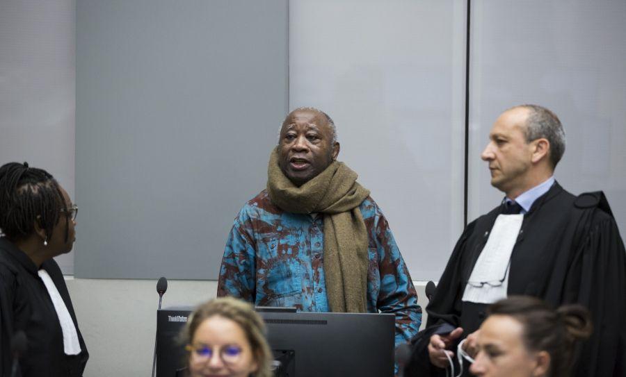 POURQUOI LE PRÉSIDENT LAURENT GBAGBO DOIT ÊTRE LIBÉRÉ !