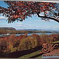 New York - Hudson River Valley