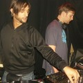 Ricardo Villalobos et Jay Haze Inside Out after