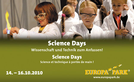 ScienceDays2010