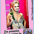 Durex, pour se protéger des concombres infectés