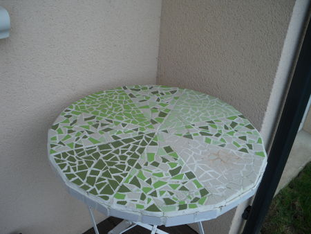 Comment Faire De La Mosaique Facile Stephanie Bricole