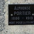 Portier joseph (martizay) + 29/01/1919 montmédy (55)