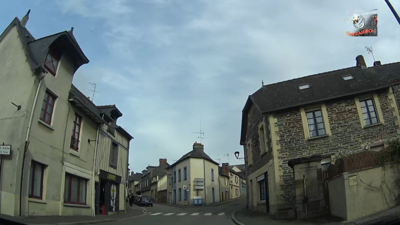 Rue de le Madeleine 10 2019