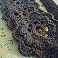 Crochet'bandeau