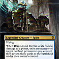 Brago King Eternal Altered