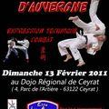 Open de jujitsu d'auvergne - ceyrat 2011