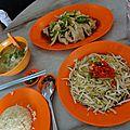 Malaisie n#7, cameron highland, ipoh, kuala kangsar