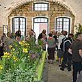 38- expo botanique gacvie au fort de Bourlemont