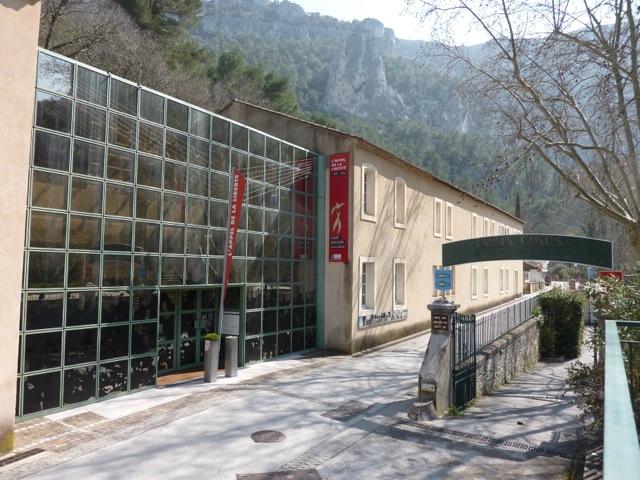 musée résistance