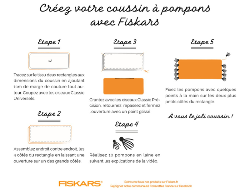 TUTO COUSSIN A POMPONS 2