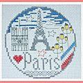 Paris et les chats