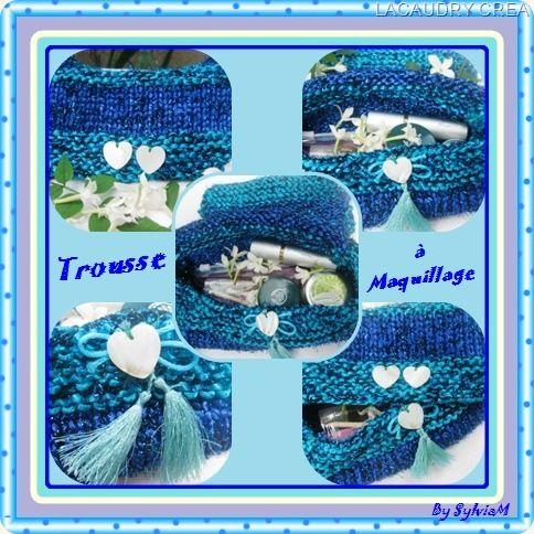 trousse bleue