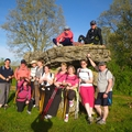 978 - Le dolmen de Tiergues