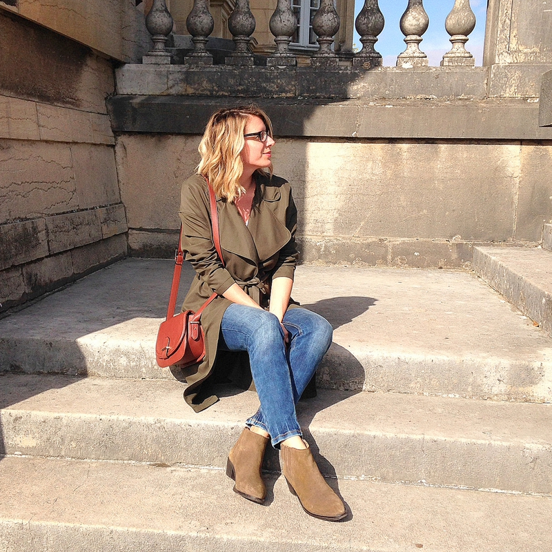 LOOK OF THE DAY214