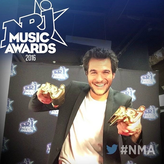 NRJ-Music-Awards-2016-Amir-1