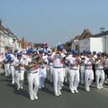 Harmonie Municipal Bailleul et la Belle Helene (1)