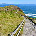 The causeway coastal route