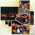 Disneyland paris - les illuminations