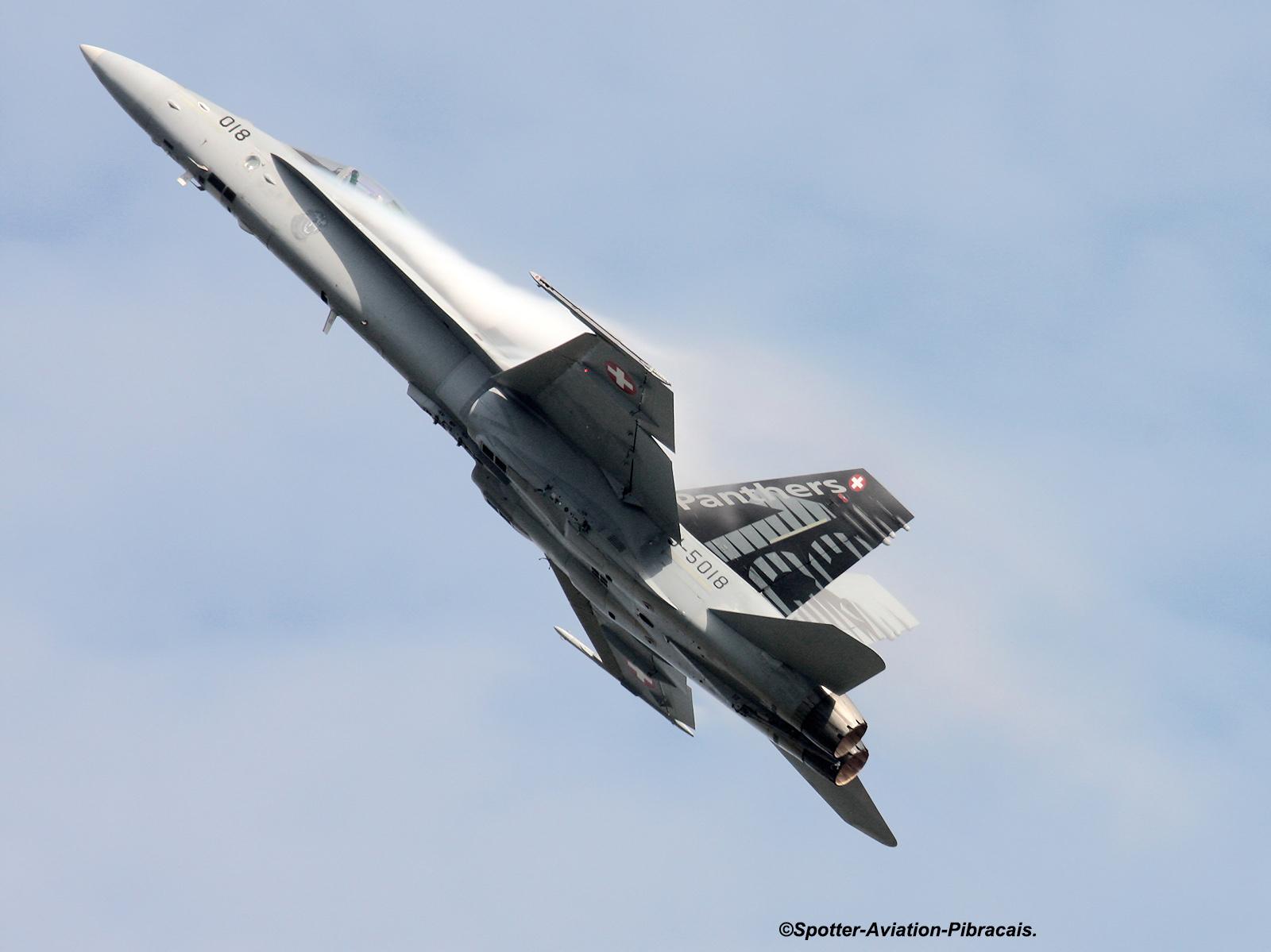 Switzerland-Air Force