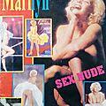 New Marilyn (Mex) 1990