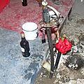 Grand marabout vaudoun puissant medium lokossi
