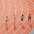 Magie noire pour occuper la première place au cours des jeux olympiques
