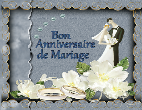 annivers mariage