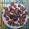 proposé par On a testé pour vous : La recette du mugcake au chocolat - le coffre de Scrat et Gloewen, couture, lecture, DIY, illustrations...