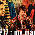 Hors-saison challenge séries 2018 #17 : my mad fat diary