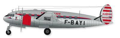 SO30 Air Algérie