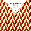 L armee illuminee de David Toscana