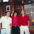 Mike bonifer et cardon walker rencontrent michael jackson à hayvenhurst en 1985