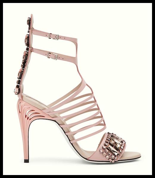 fendi fashion show sandales 4