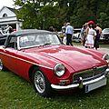 MG MGB 1965 Baden Baden (1)