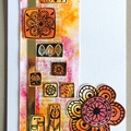 Collection zentangle