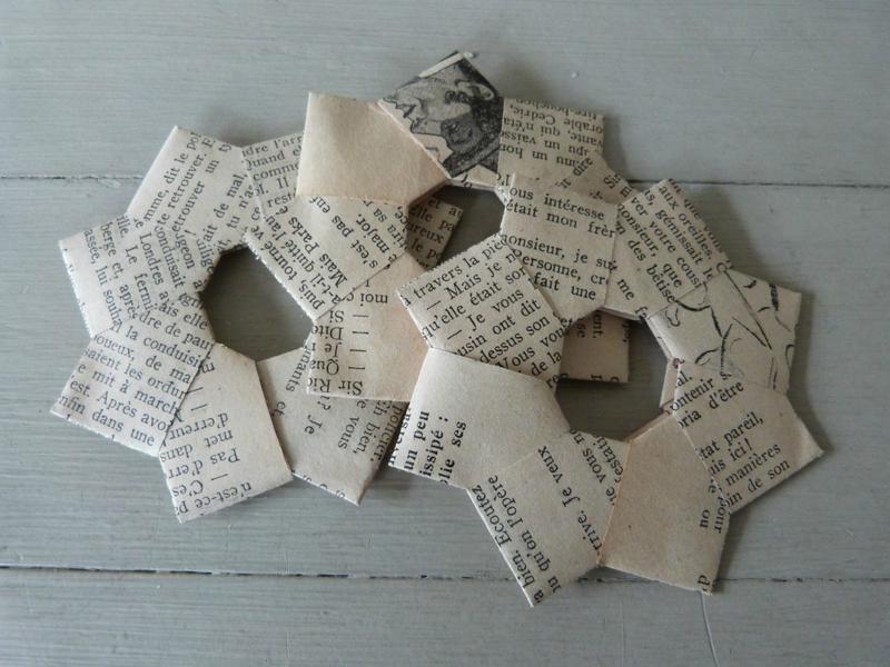Guirlande Origami (2)