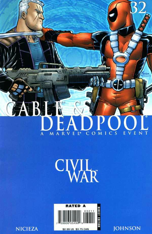 cable & deadpool 32